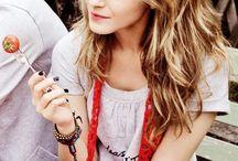 Emma Watson / Emma Watson je t'adore tu es ma beauté