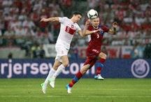 Polska - Czechy UEFA EURO 2012 / Zdjęcia z meczu Polska - Czechy na UEFA EURO 2012