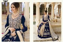 1862 Tulip Trendy Salwar Kameez Collection / For all details and other catalogues. For More Inquiry & Price Details  Drop an E-mail : sales@gunjfashion.com Contact us : +91 7567226222, Www.gunjfashion.com