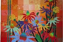 Cone Flowers / by Janellyn Lipinski