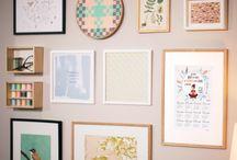Sewingroom Inspiration