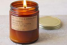 Amber jar labels