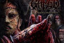 Death & Black Metal
