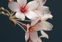 çiçek ve dekorasyon ürünler yapımı