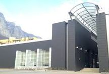 Camera di commercio Lecco / Facciata ventilata in ceramica estrusa Anno di realizzazione 2006
