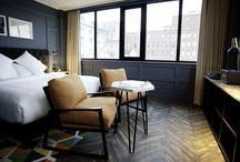 Modern Hotel Inspiration