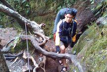 Petualangan Alam