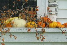 Fall charm / by Bitty Birdie Design