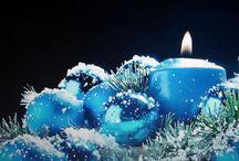 CHRISTMAS $ NEW YEAR