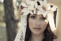 Soft Bridal Beauty / by Erin Infantino