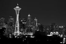 Seattle / by Brig Kathleen Lamoreaux