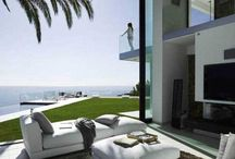Beach Houses / Sun, sea and sand. What more could you want! together we discover...