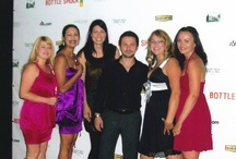 Bottleshock Movie Premier / by Mount View Hotel & Spa