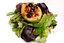 Tasty and Delicious Salads / Salads which will be a great addition to your diet
