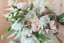 Blushing Bride Flowers (#inlove)