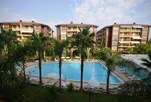 Immobilien in Alanya/Türkei / Wohnungen und Villen in Alanya