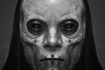 Mask Of Dead