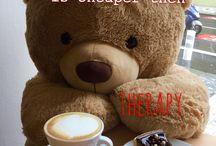 My coffee ❤️