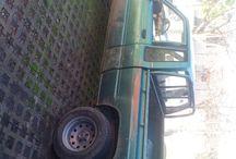 Hilux Xtra Cab 88