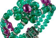 Květen - Emerald
