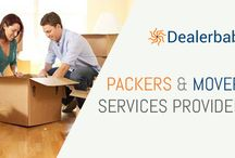 Transportation | Packers & Movers Services Providers