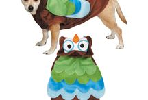 Animals - Dog Costumes / by Dawn Rogers
