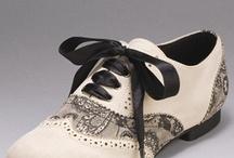 Shoes / by Pamela Katekaru