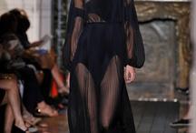 Paris Haute Couture Fashion Week 2012 / by RESCU
