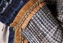 Chanel jackets inspration