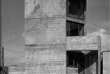 decay in architecture
