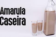 Drinks Caseiros