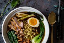 yummyumm - asian style