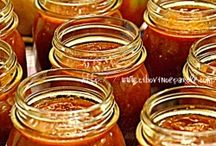 canning/ dehydrating  / by Sarah Cole