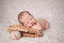 Newborn Boy Session / by Karie McKean
