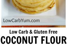 Gluten free recipes / All things gluten free