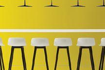 Brunner - Cafeteria / Hauptsache appetitlich, jeden Tag aufs Neue: In der Gastronomie isst das Auge immer mit. Deshalb sehen Tische, Stühle, Sessel und Barhocker besonders einladend aus und sind extra pflegeleicht und robust – damit sie auch langfristig einen gepflegten Eindruck machen. Hier ist die Wahl der passenden Möbel nicht nur eine Frage des Stils, sondern eine Art von Service. Für mehr Behaglichkeit, für mehr Genuss – und vielleicht sogar für mehr Gestaltungsspielraum.
