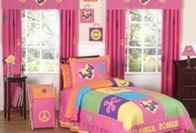 Kids Room / by Lisa Dickerson Maxey