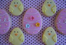 МК+Идеи     Easter  Пасха