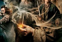 The Hobbit / The Great movie