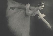 Ballet / by Hiromi Matsuda