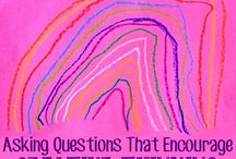 Powerful Questions / What makes a good question? What is an essential question? How do I develop questions that will excite and engage students?