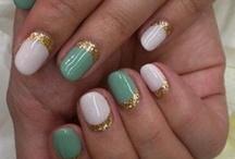 Perfect Nails...