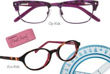 Kiddies Specs 'n' Shades Fit for School Daze  / We hate to say it, but the inevitable school days are upon us, folks! Parents, whether you're ready or not, it's time to transition your kiddos into education mode. What better way to start than by doing some back-to-school shopping for not only supplies and clothes, but also specs and sunnies! We've handpicked lotsa fall styles, for all kinds of boys and girls, to keep them lookin' spec-tacular while they hit the books! Check 'em out here: http://eyecessorizeblog.com/?p=4942. / by Eyecessorize