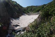 針ノ木岳(北アルプス)登山 / 針ノ木岳の絶景ポイント 北アルプス登山ルートガイド。Japan Alps mountain climbing route guide