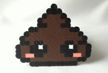 lego minecraft a pixel art