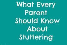 SLP: Resources for Parents and Advocacy / by Chelsea Neatrour