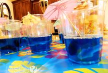 Party Ideas / by Nicole Lewis