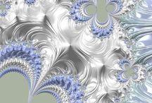 Μορφοκλάσματα ή fractals