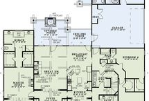 Our House Plan / House plan for the future