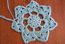 crochet tutorials motifs